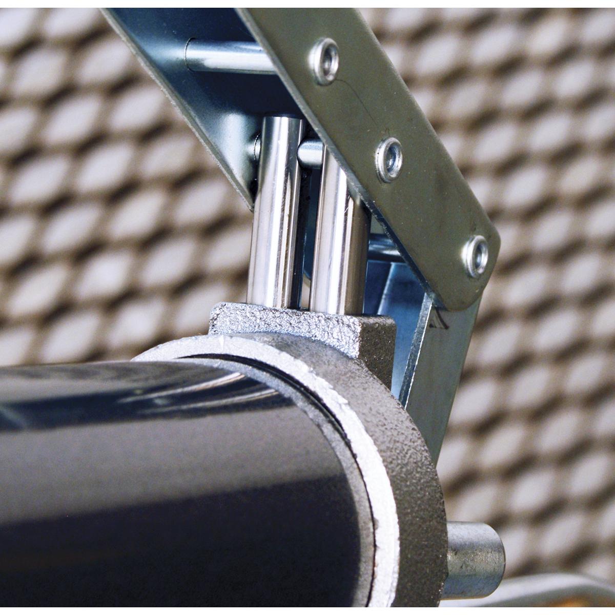 Grease Gun Heavy-Duty Twin Piston 3-Way Fill