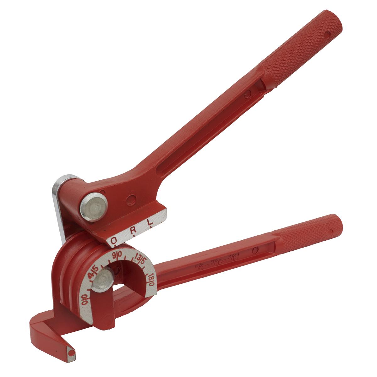 Brake Pipe Bender 3-in-1 Automotive 6, 8 & 10mm