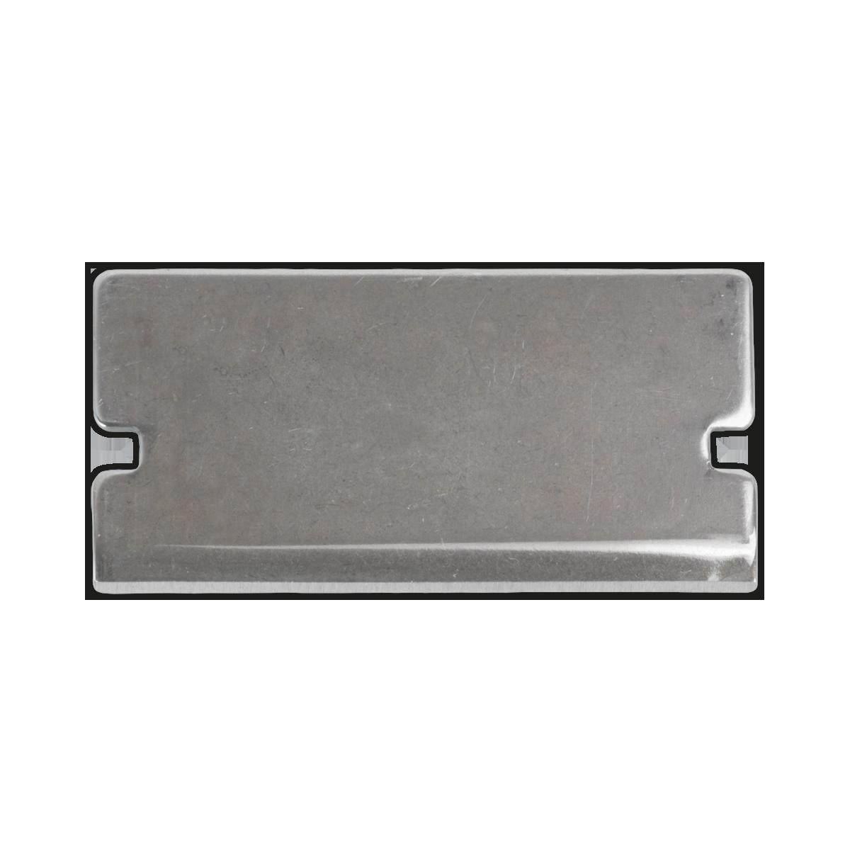 Angled Razor Blade for AK52507, AK52504, VS500 Pack of 5