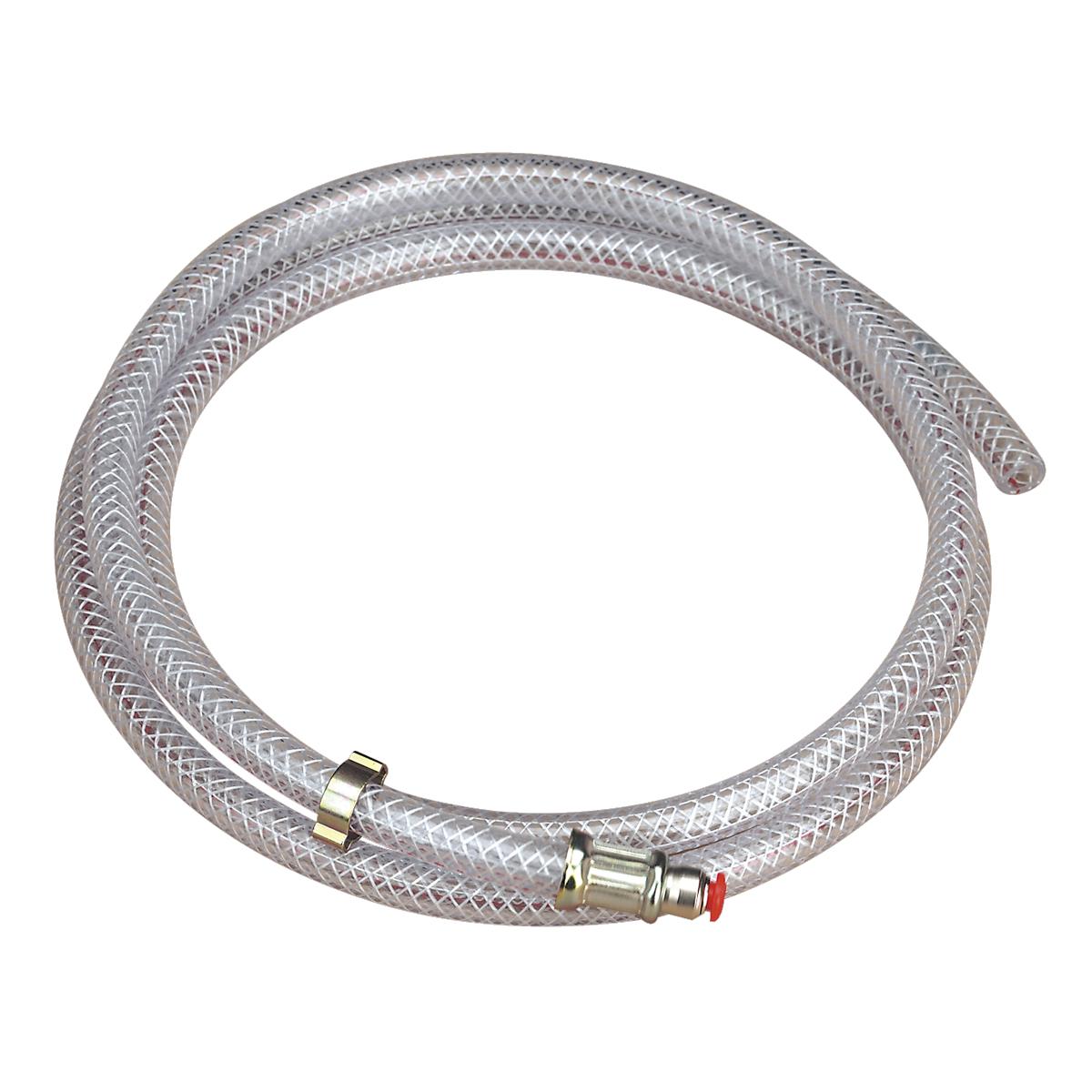 MIG Gas Hose Adaptor 1.5m