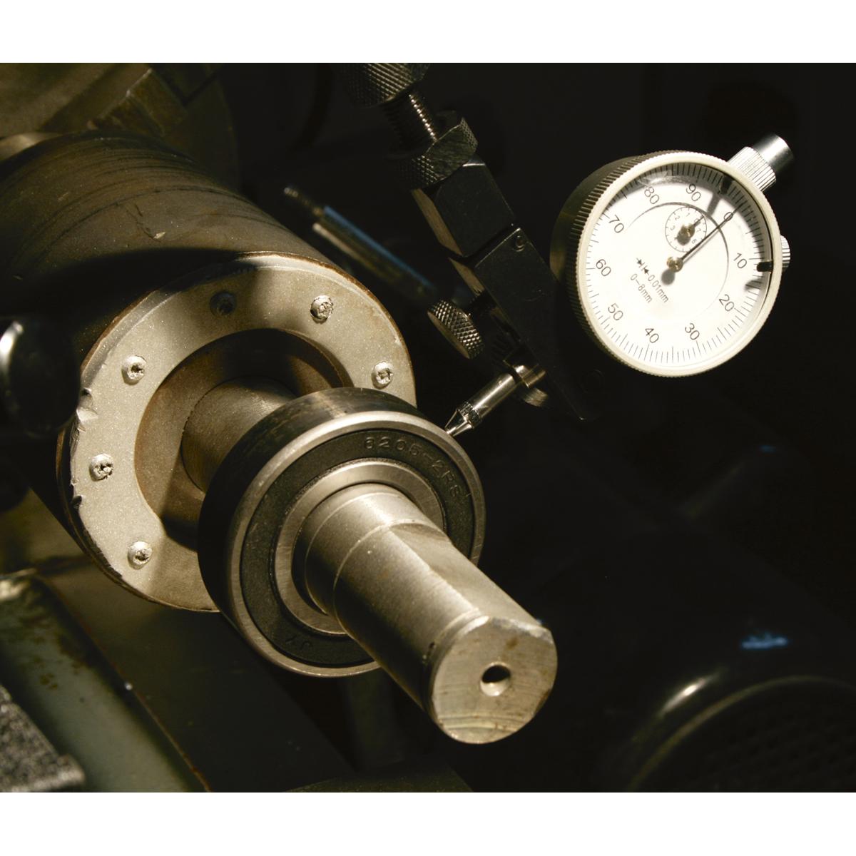 Dial Gauge Metric 8mm Deflection