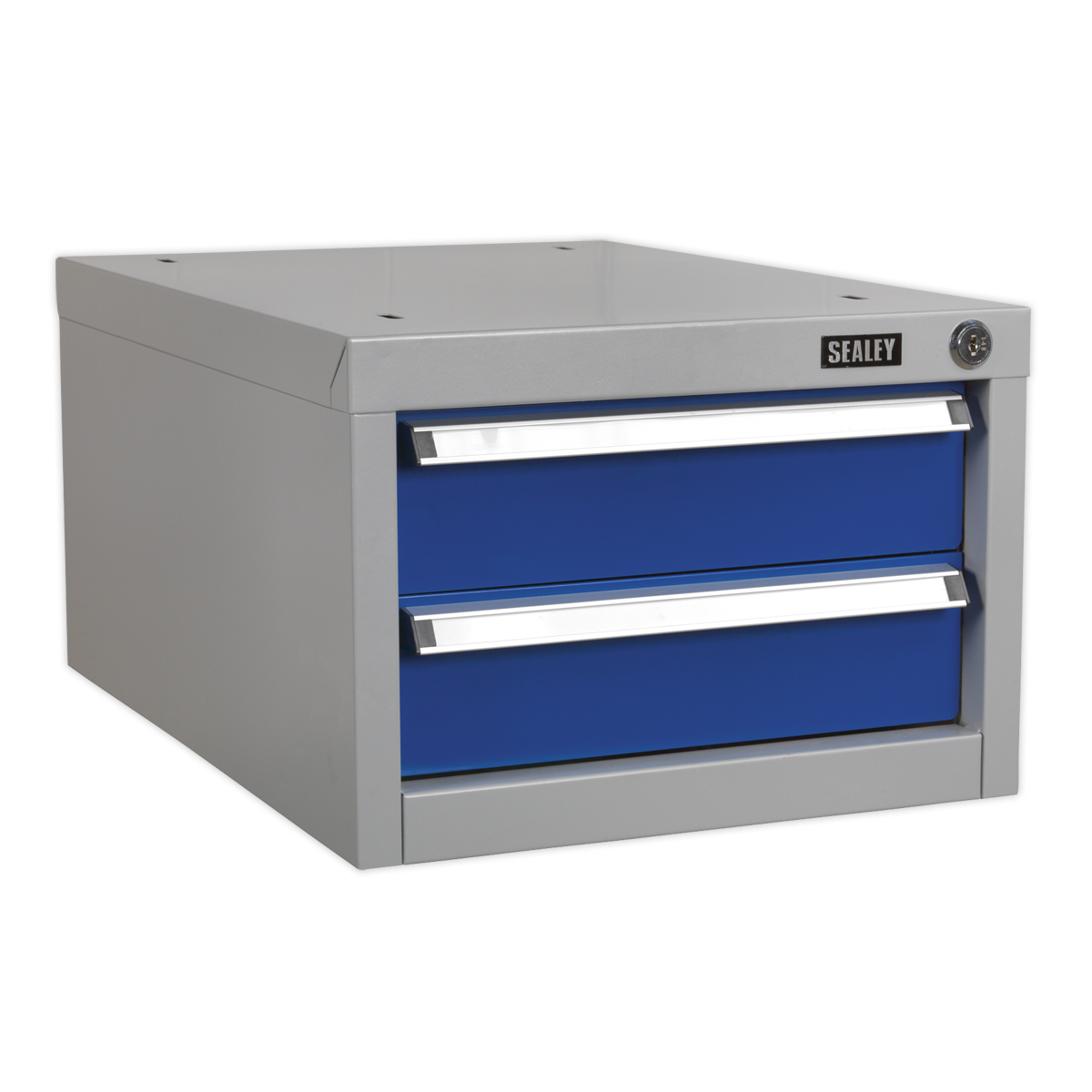 Double Drawer Unit for API Series Workbenches