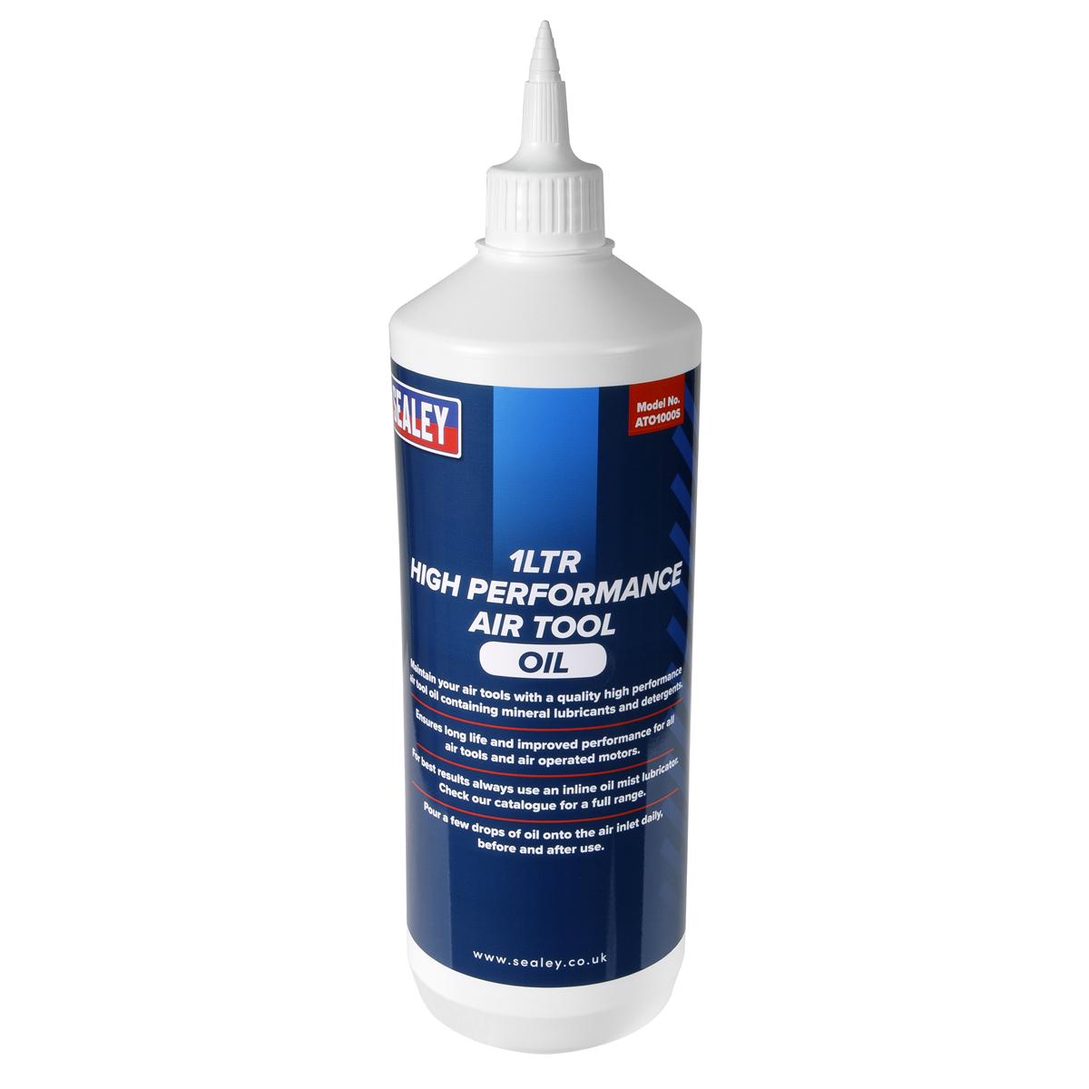Air Tool Oil 1L