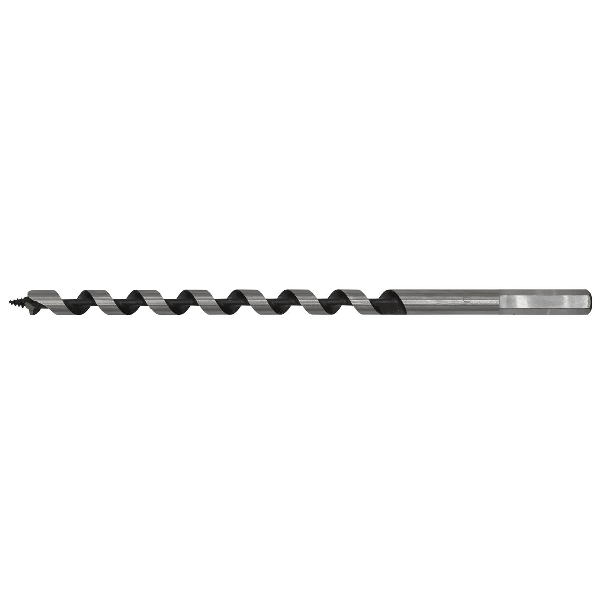 Auger Wood Drill Ø10 x 235mm