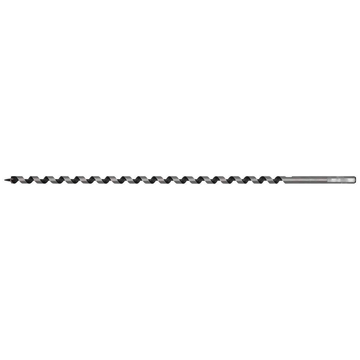Auger Wood Drill Ø10 x 460mm