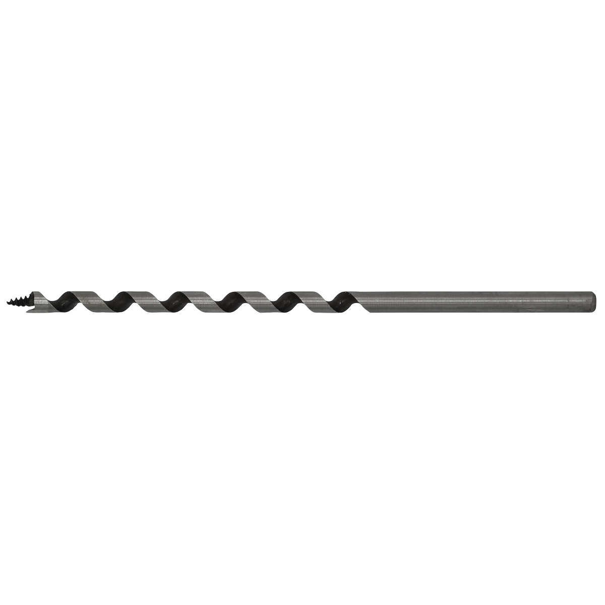 Auger Wood Drill Bit Ø6 x 155mm