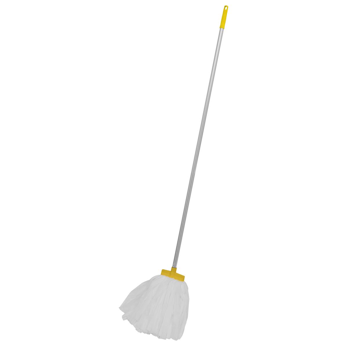 Aluminium Mop with Disposable Head