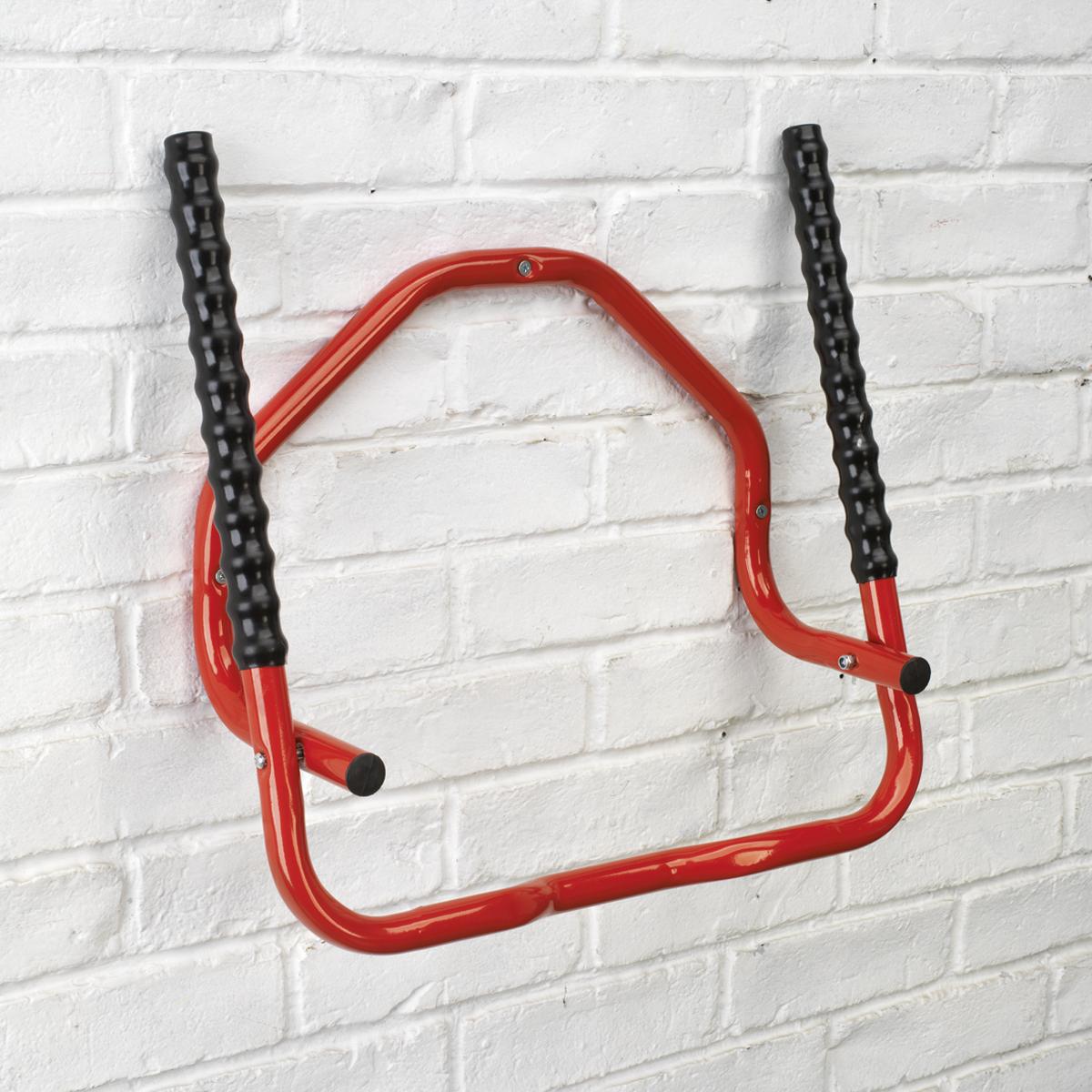 Bicycle Rack Wall Mounting Folding