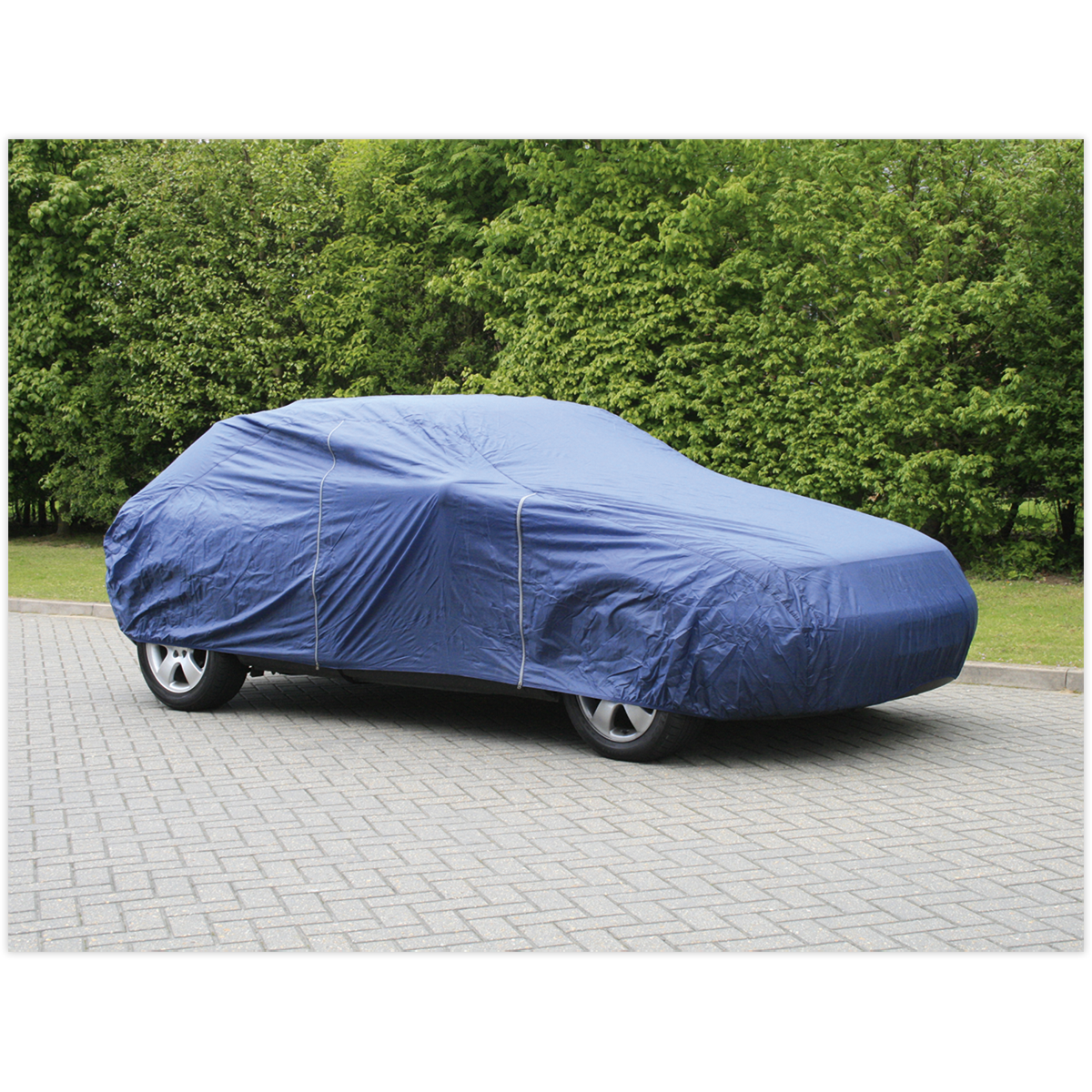 Car Cover Lightweight Large 4300 x 1690 x 1220mm