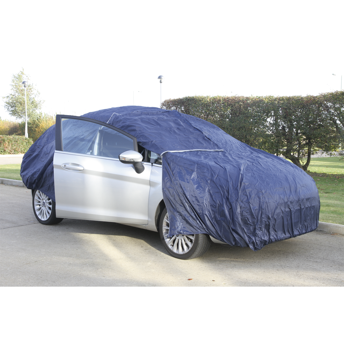Car Cover Lightweight Small 3800 x 1540 x 1190mm