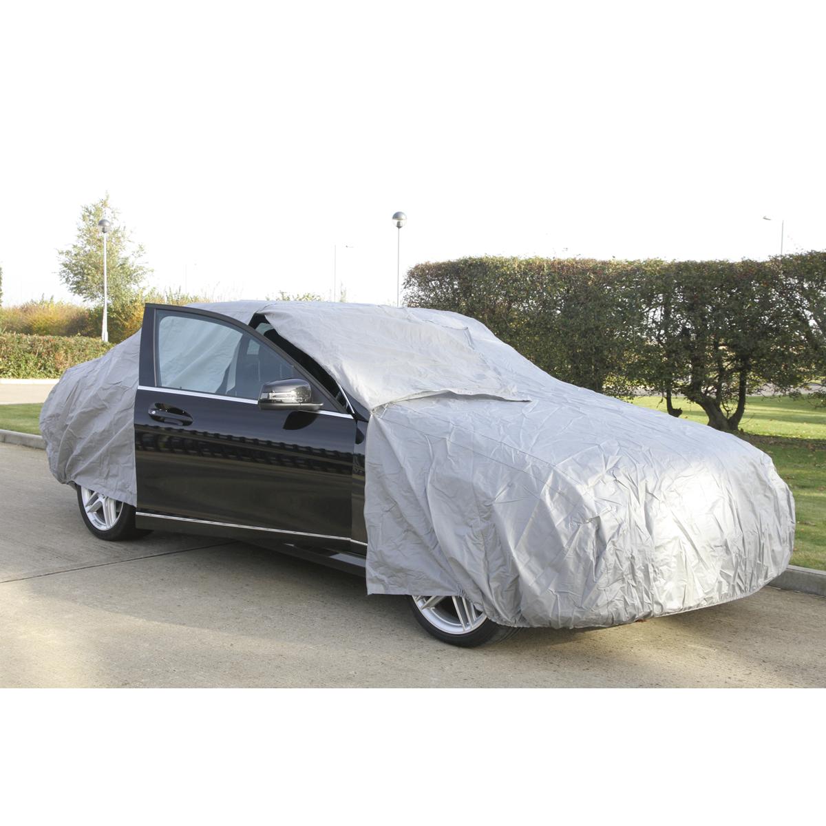 Car Cover Medium 4060 x 1650 x 1220mm