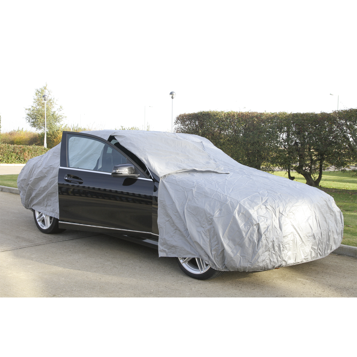 Car Cover Small 3800 x 1540 x 1190mm