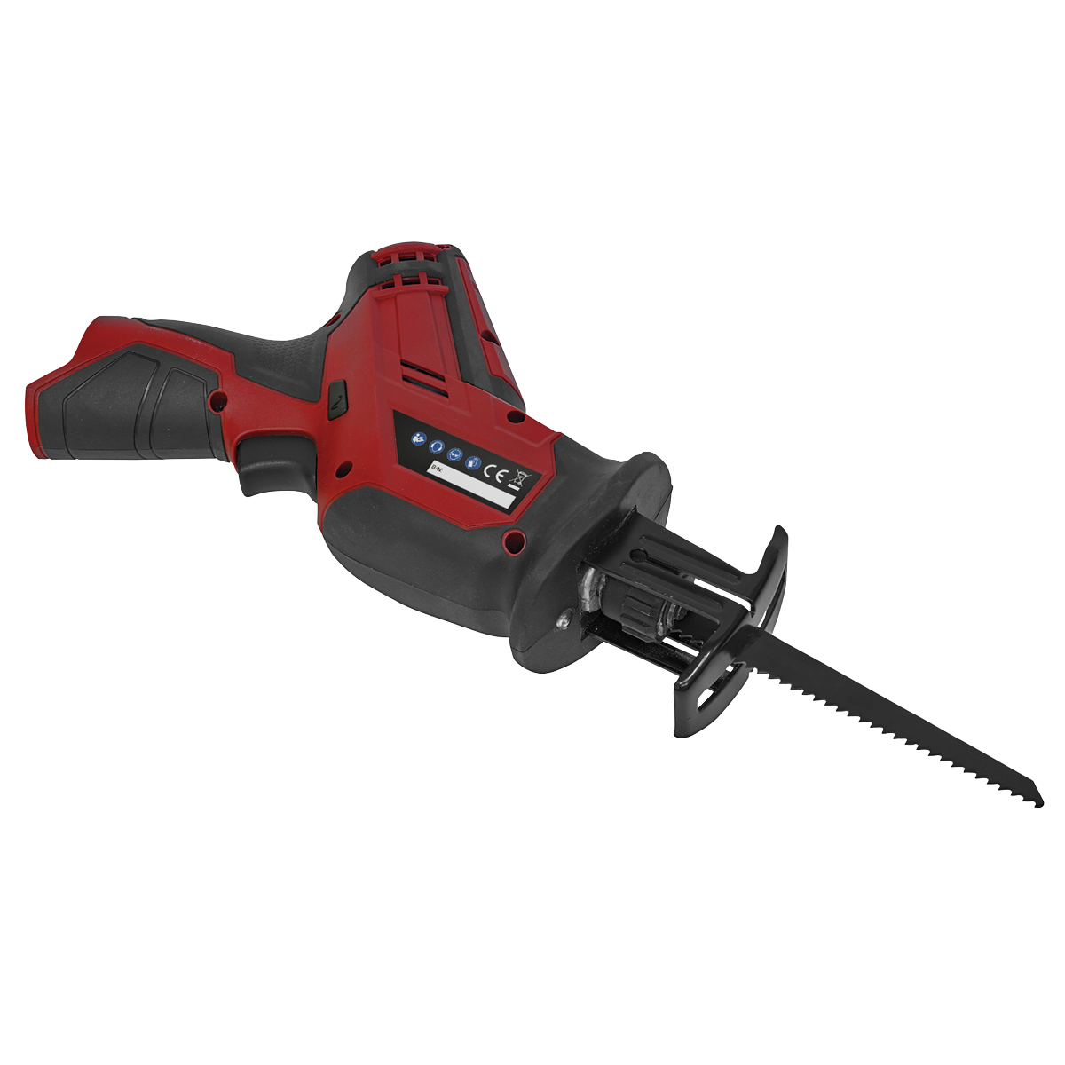 Cordless Reciprocating Saw 12V - Body Only