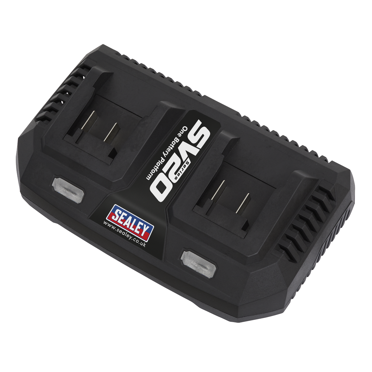 Dual Battery Charger 20V Lithium-ion for SV20 Series