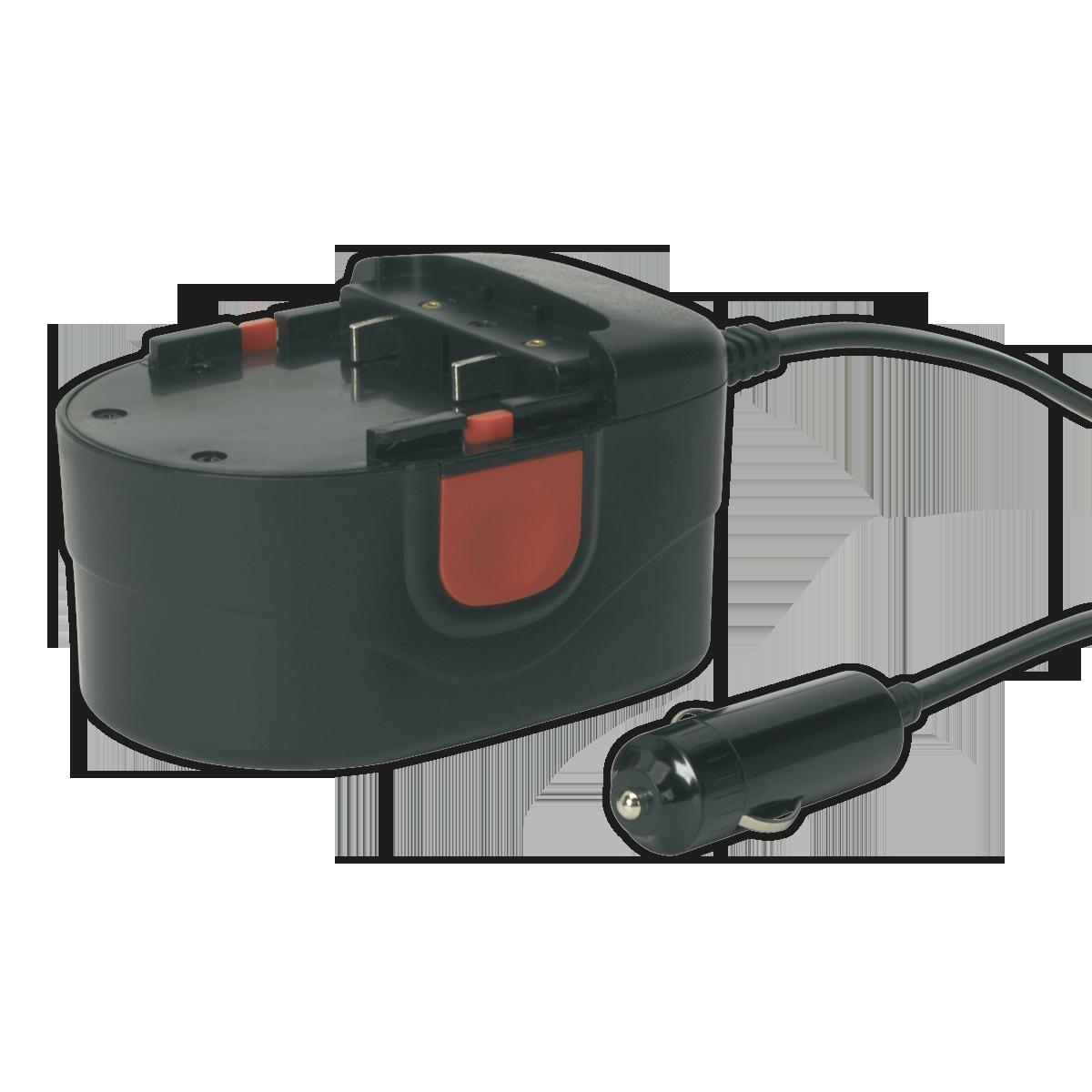 In-Car Adaptor for CPG12V