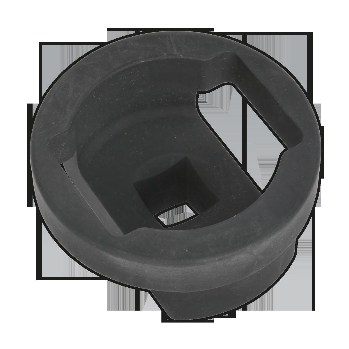 "Axle Nut Socket for BPW 6.5-9tonne Roller Bearings 3/4""Sq Drive"