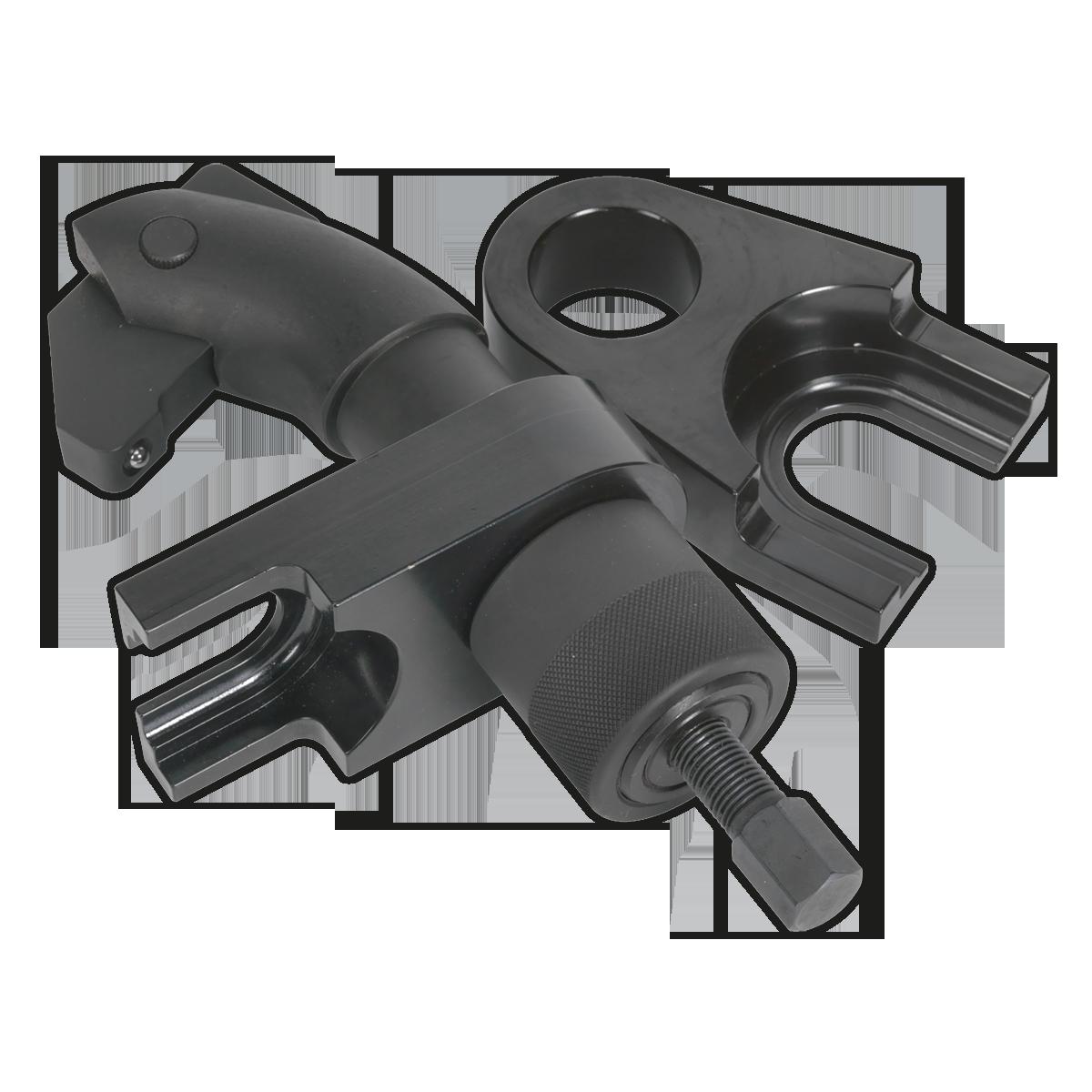Ball Joint Splitter - Commercial 17mm Hex Drive