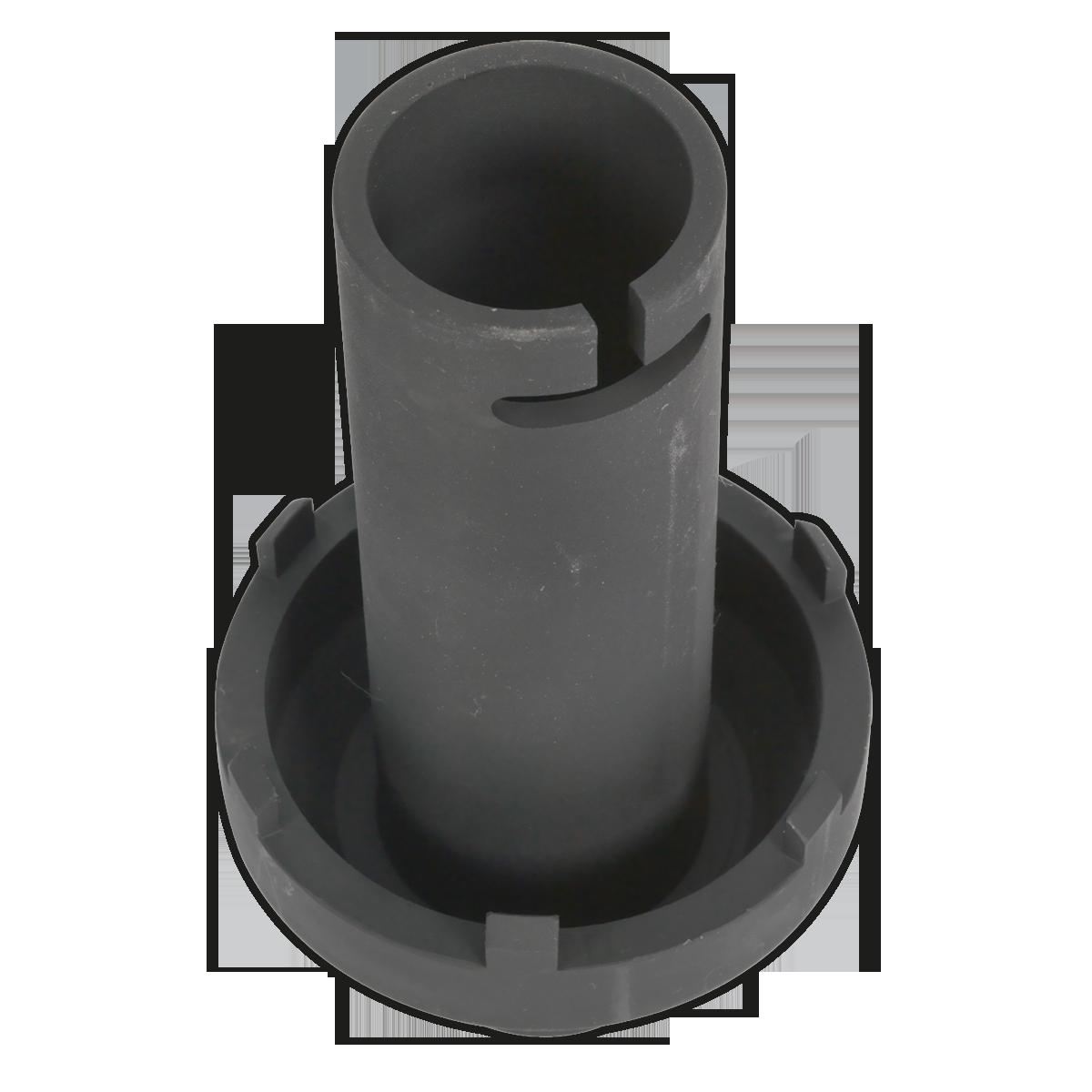 """Axle Lock Nut Socket 80-95mm 3/4""""Sq Drive"""