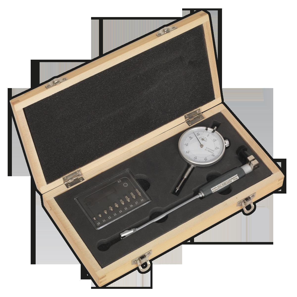 Dial Bore Gauge 10-18mm