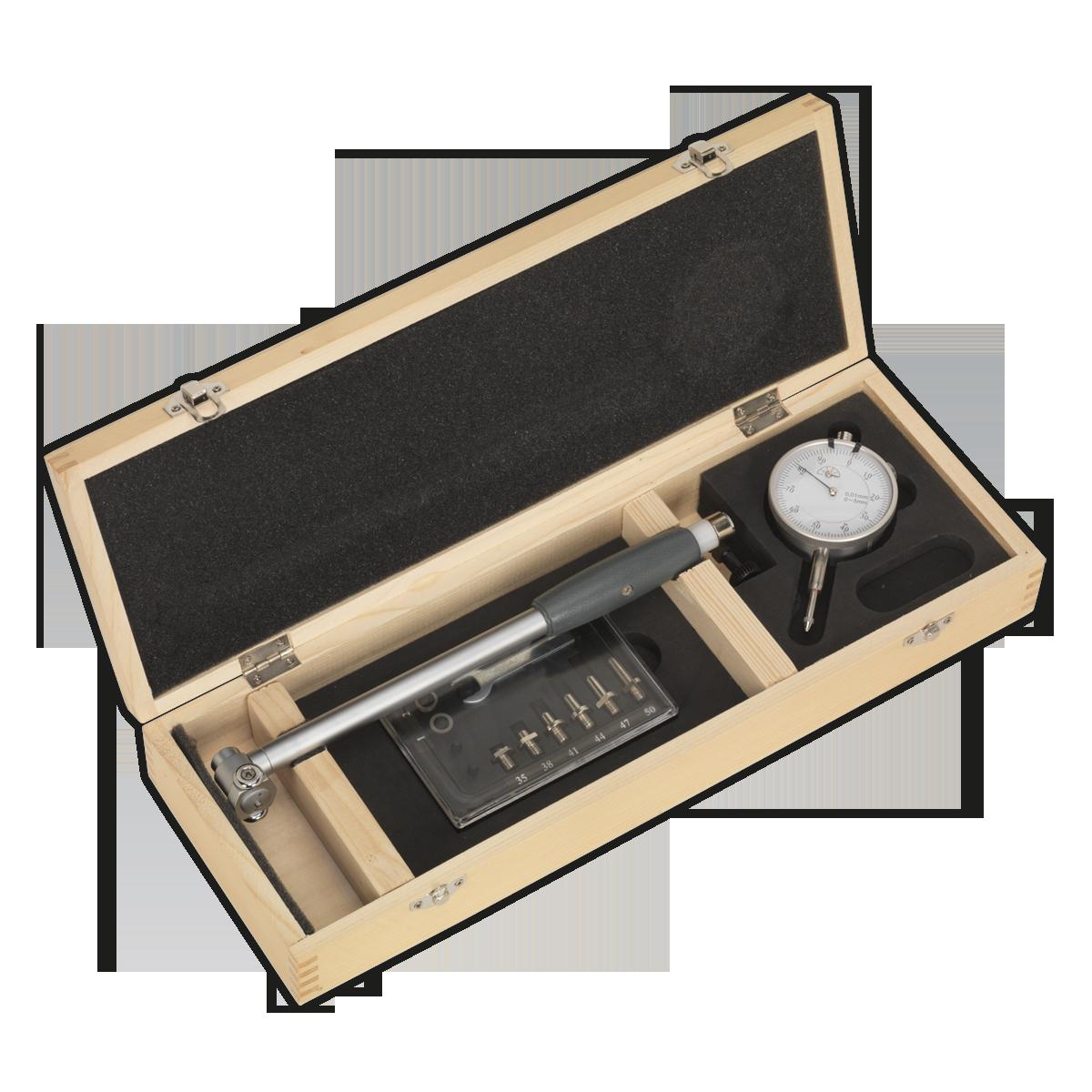 Dial Bore Gauge 35-50mm