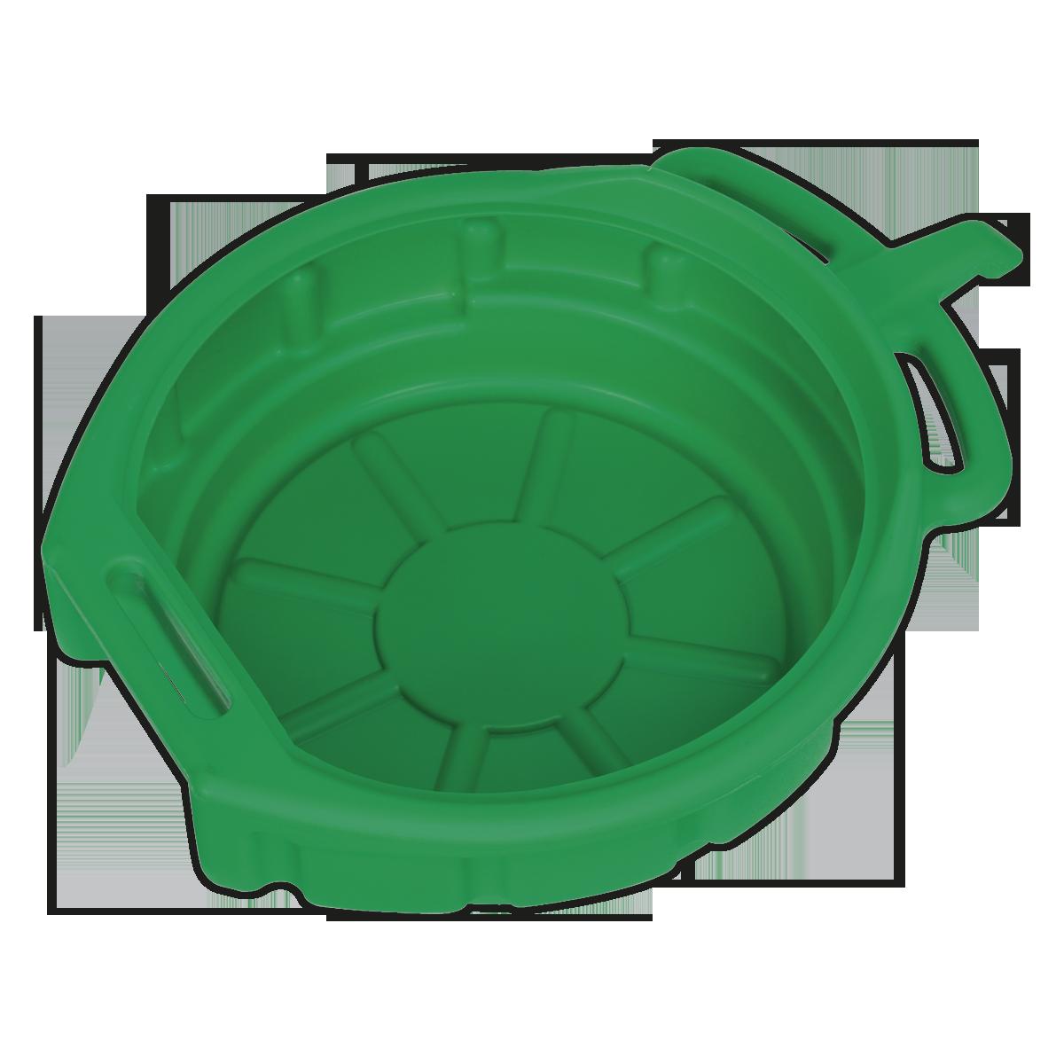 Antifreeze/Fluid Drain Pan 17L