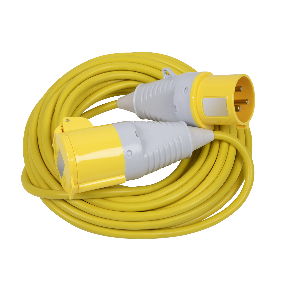 Extension Lead 14m 110V 32A 2.5mm