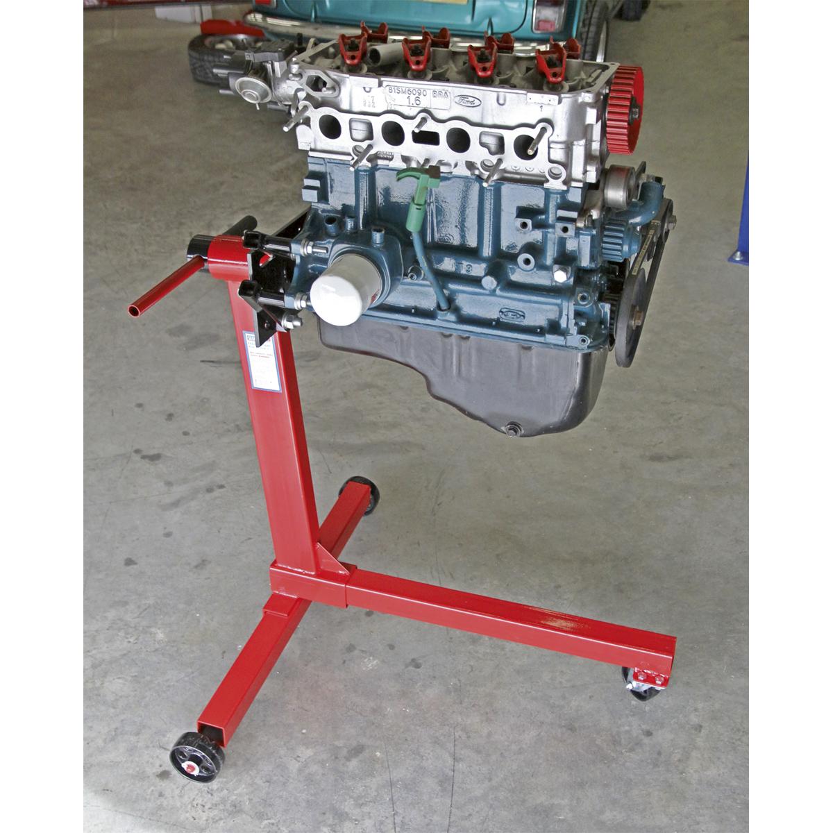 Engine Stand 350kg