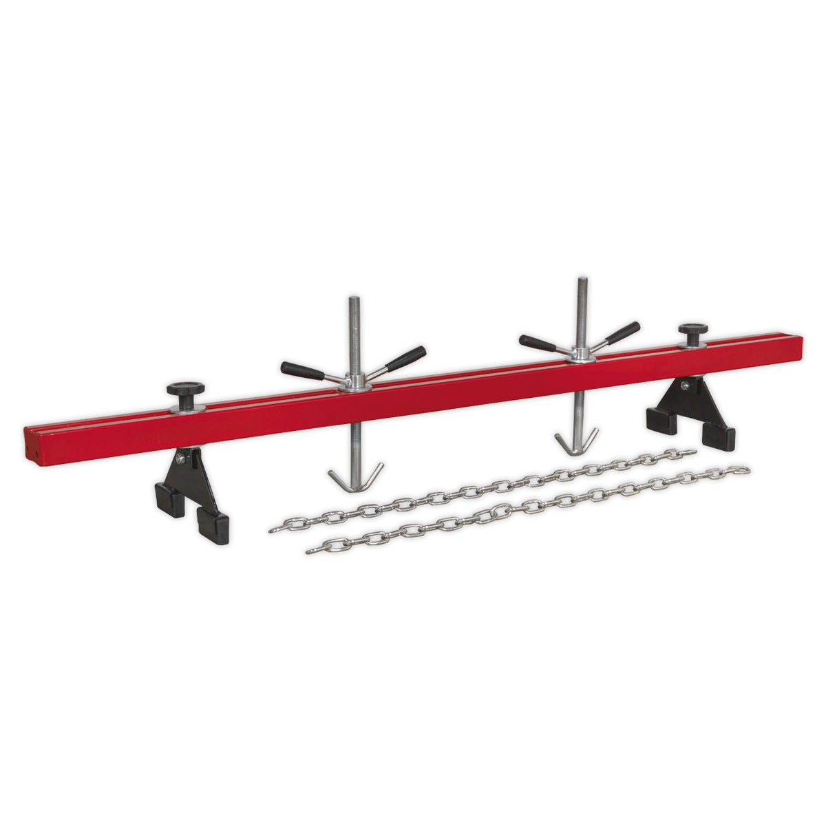 Engine Support Beam 500kg Capacity Double Support