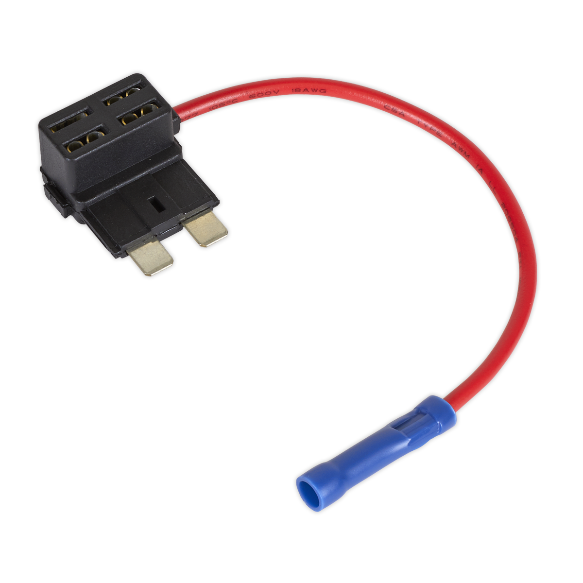 Accessory Circuit Fuse Holder Link 15A Pack of 2