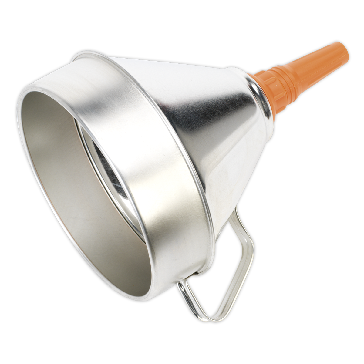 Funnel Metal with Filter Ø200mm