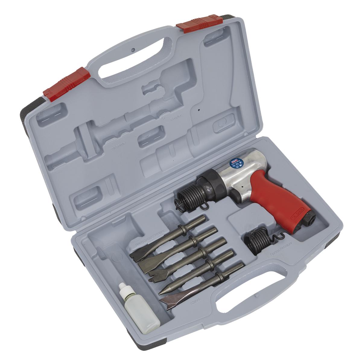 Air Hammer Kit Medium Stroke