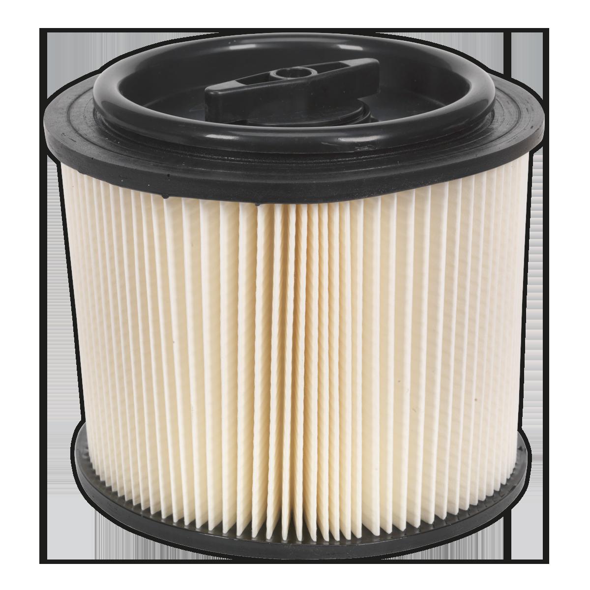 Cartridge Filter for GV180WM