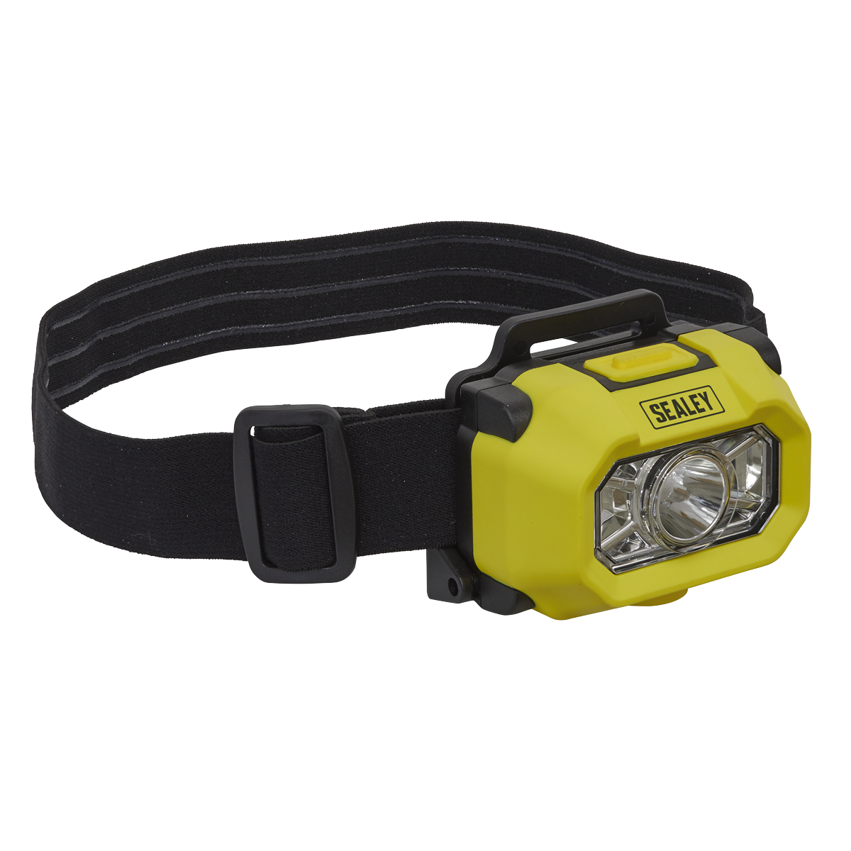 Head Torch XP-G2 CREE LED Intrinsically Safe ATEX/IECEx Approved