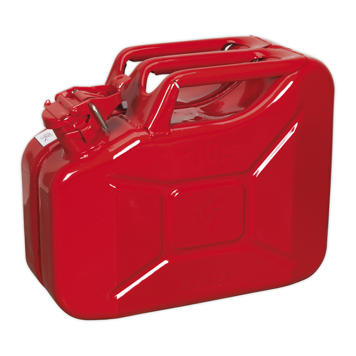 Jerry Can 10L - Red