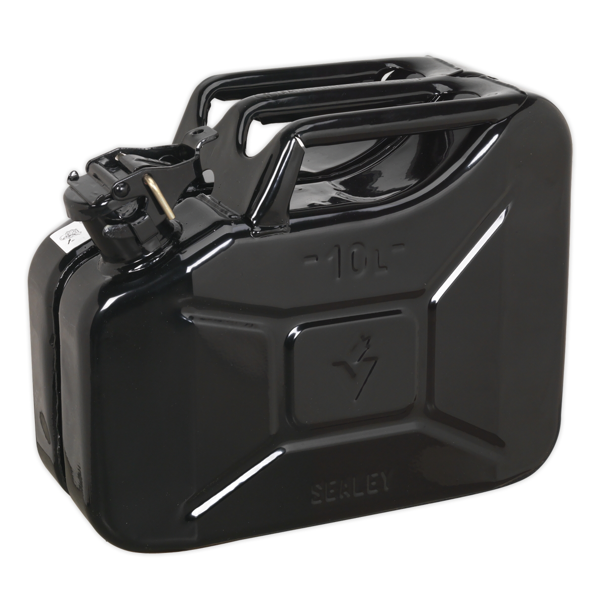 Jerry Can 10L - Black