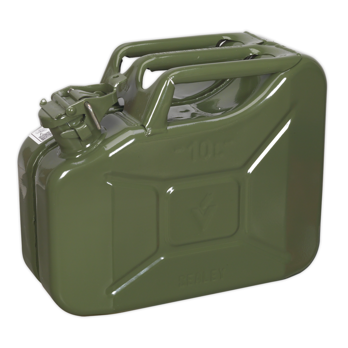 Jerry Can 10L - Green