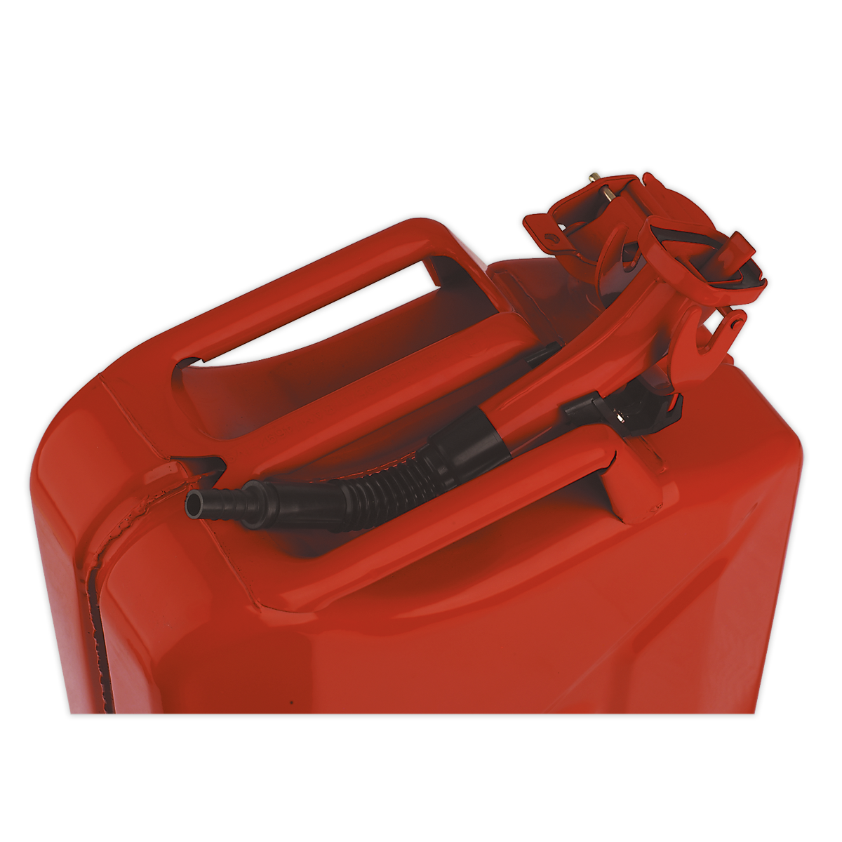 Jerry Can 20L - Red
