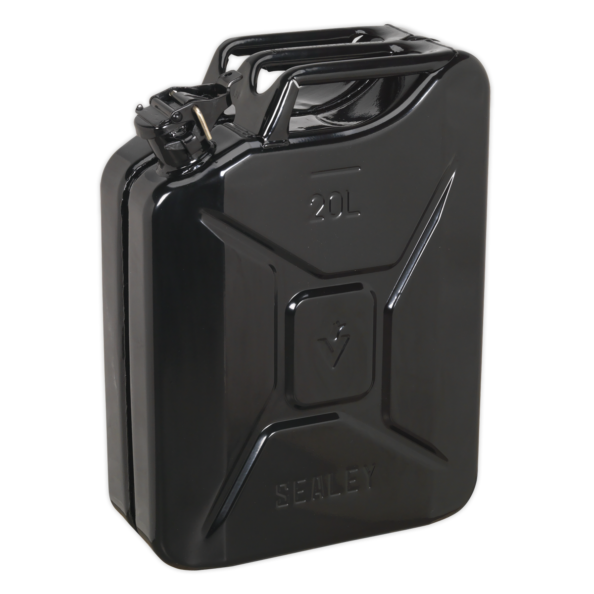 Jerry Can 20L - Black