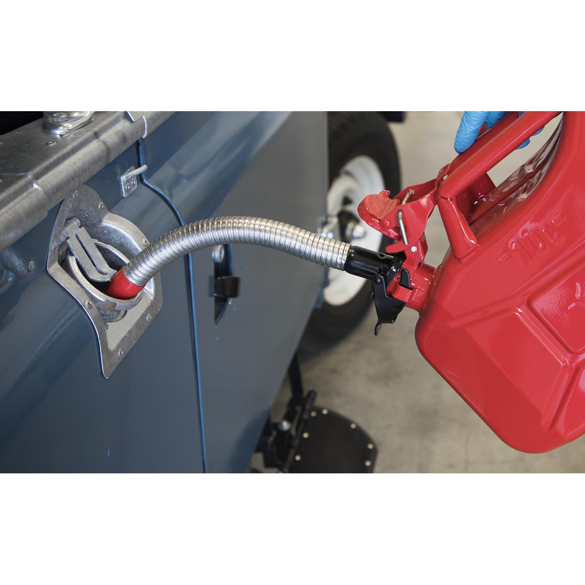 Flexible Pouring Spout - Petrol