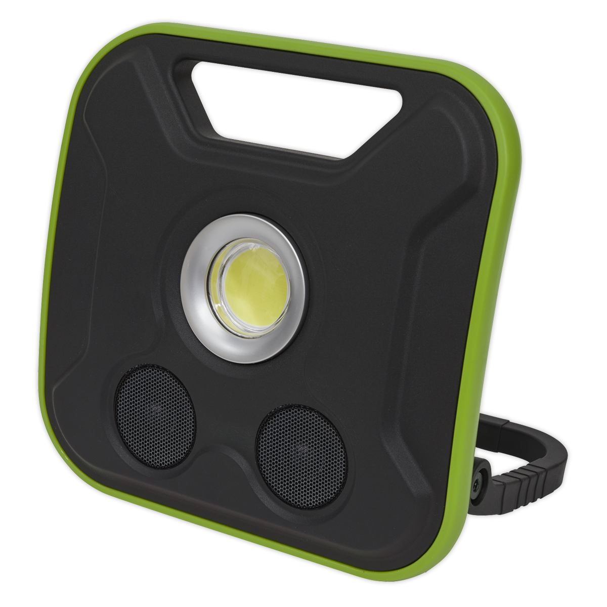Floodlight/Power Bank with Wireless Speakers 20W COB Rechargeable