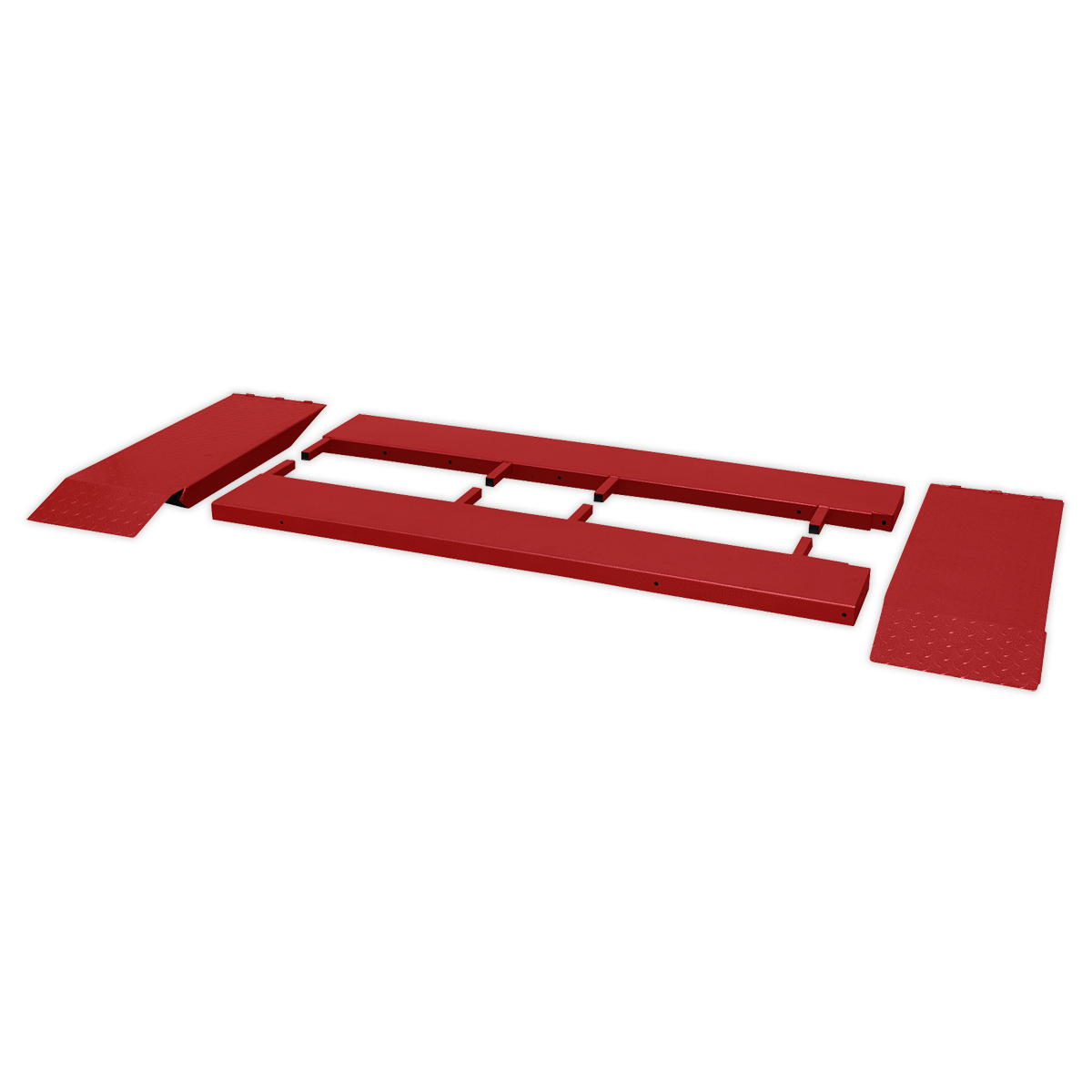 Extension Side Ramps for MC680E 4pc