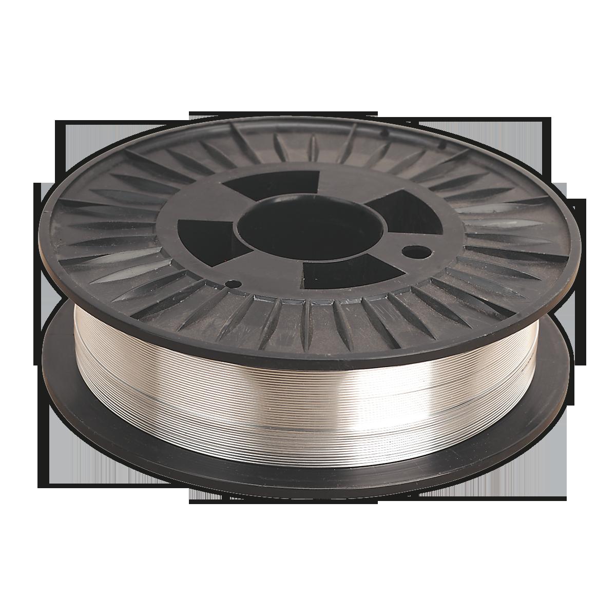 Aluminium MIG Wire 2kg 0.8mm 5356 (NG6) Grade