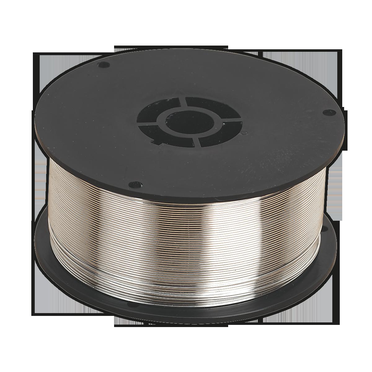Aluminium MIG Wire 0.5kg 0.8mm 5356 (NG6) Grade