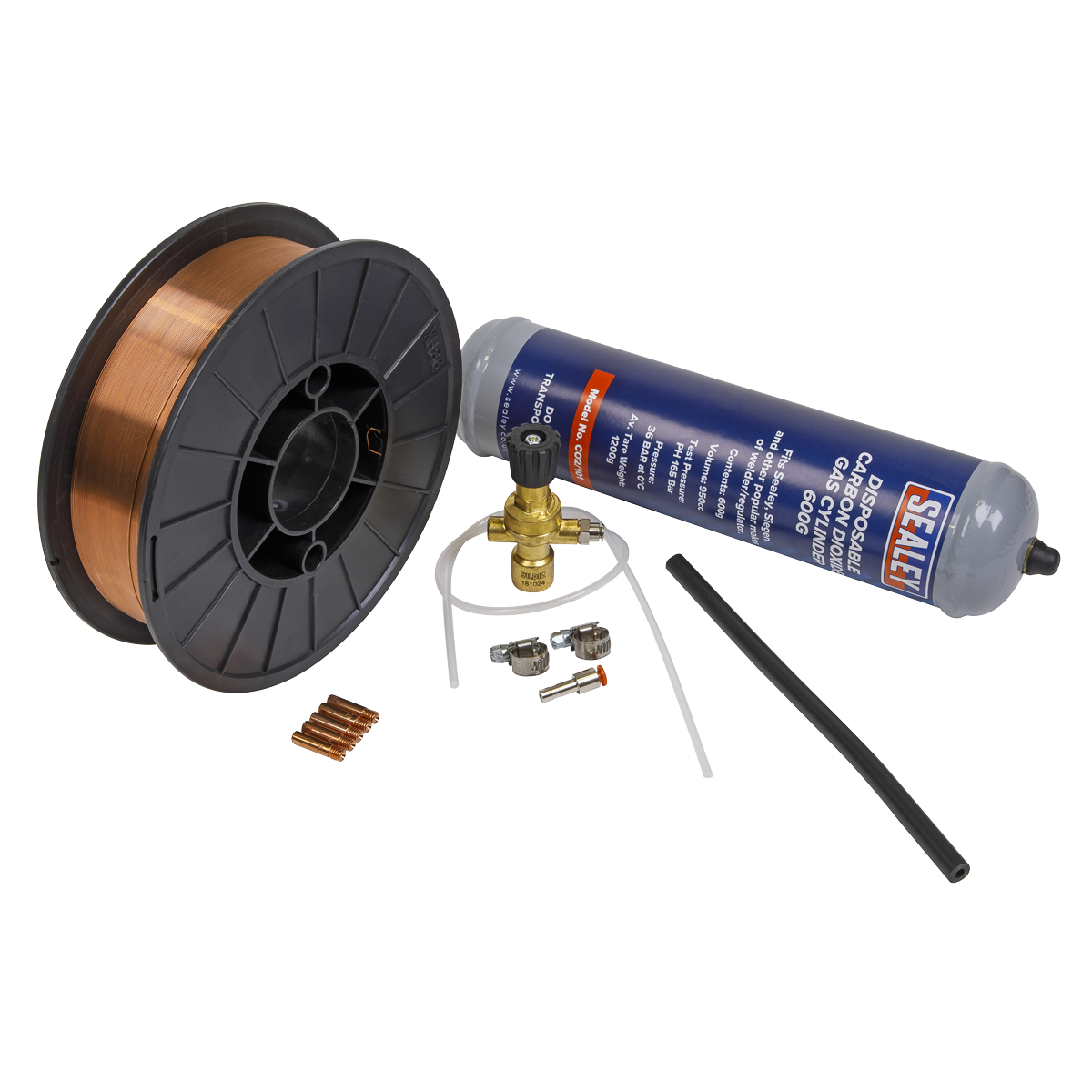 MIG Consumables Kit