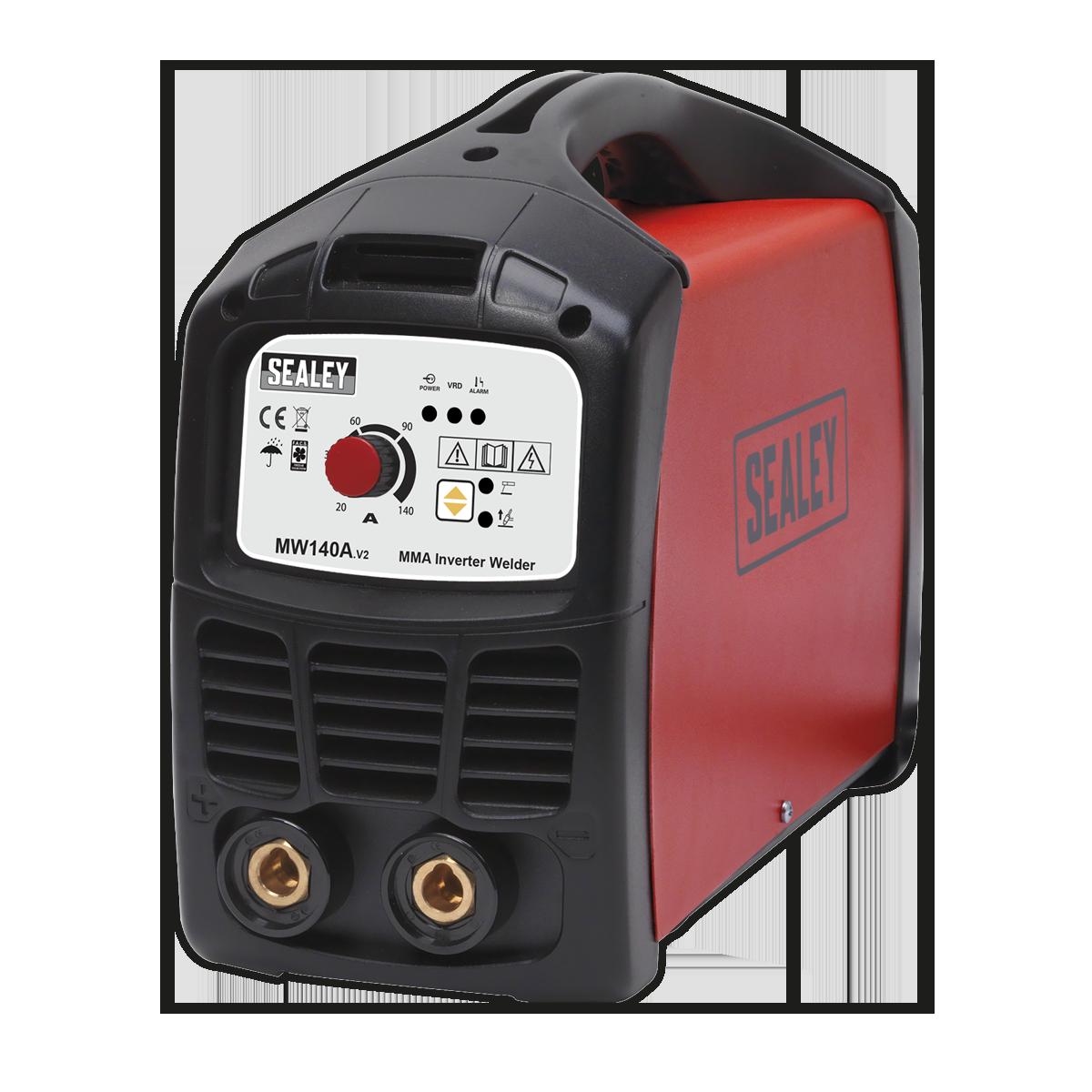 Inverter Welder 140A 230V