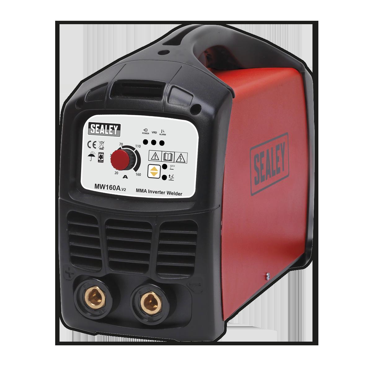 Inverter Welder 160Amp 230V