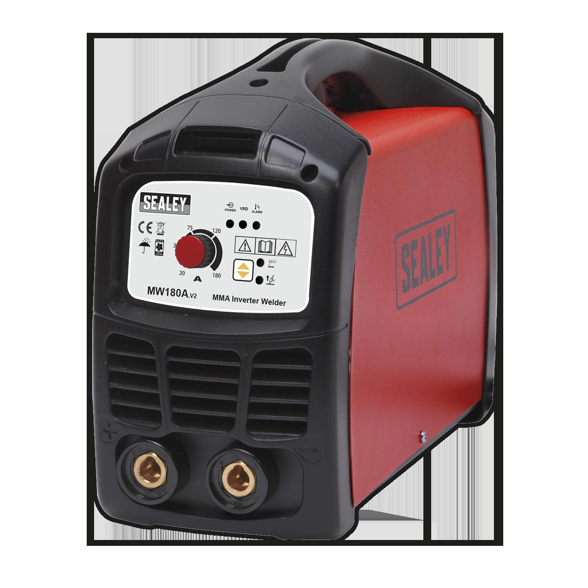Inverter Welder 180Amp 230V