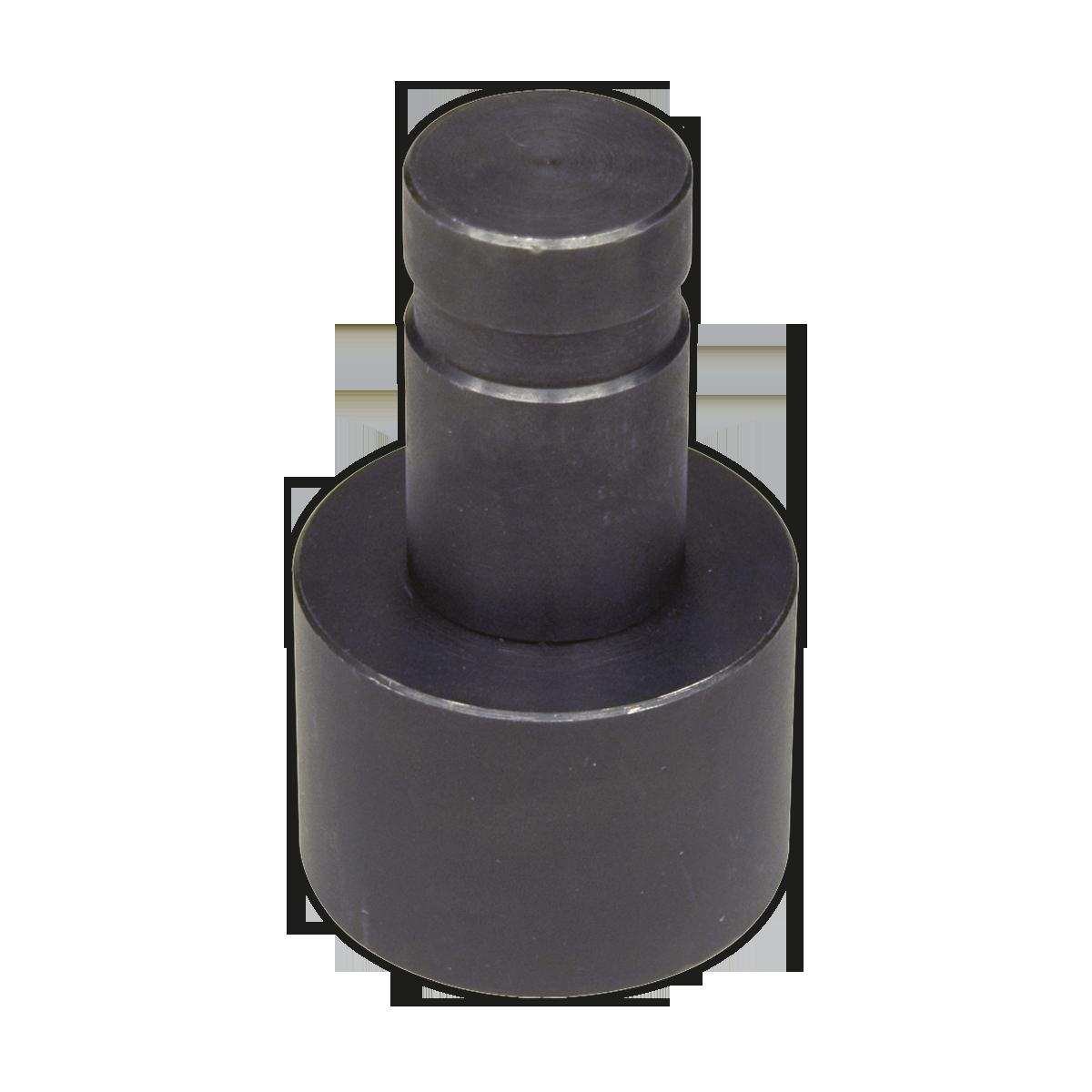 Adaptor for Oil Filter Crusher Ø60 x 115mm