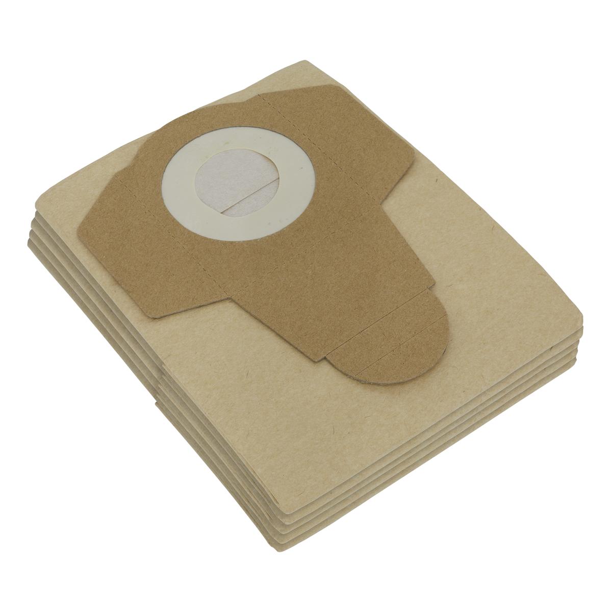 Bag Filter for PC20SD20V Pack of 5