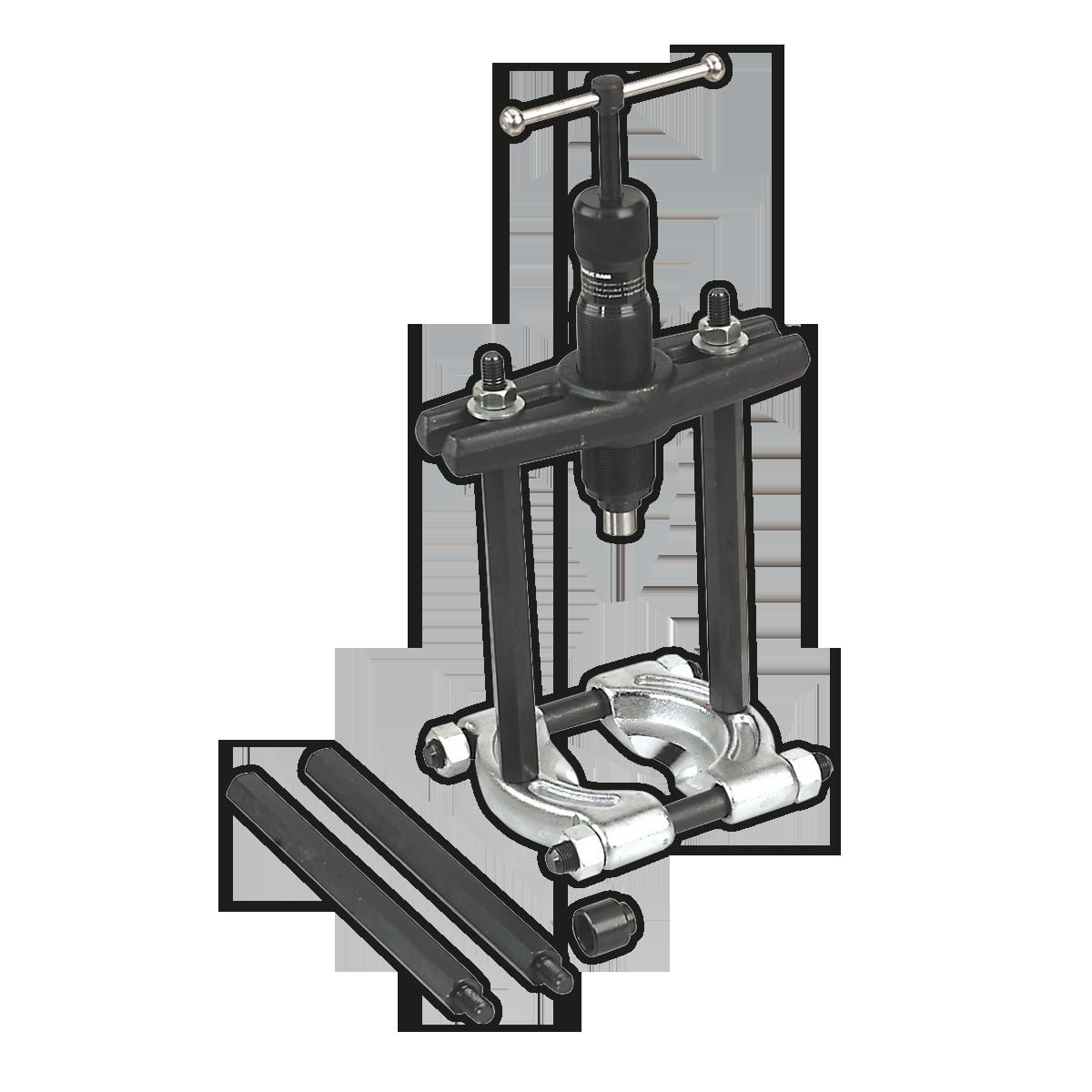 Bearing Separator/Puller Set 8pc Hydraulic